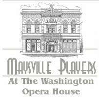 The Maysville Players Winter Production @ The Washington Opera House | Maysville | Kentucky | United States