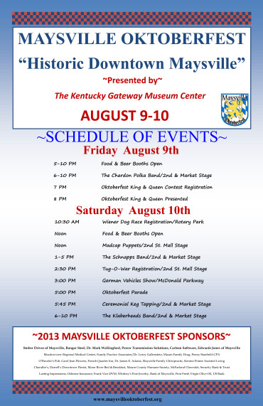 2013 schedule of events posterFINAL