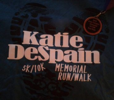 Katie DeSpain 5K /2 Mile Run/ 10K Race @ Limestone Landing | Maysville | Kentucky | United States