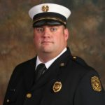 Assistant Chief Jordan Williams