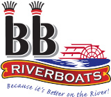 B & B Riverboats Dinner Cruise @ Limestone Landing - Downtown Maysville