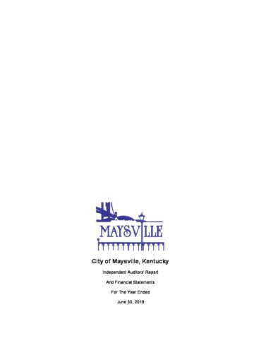 Convention & Visitors Bureau @ The Cox Building   Maysville   Kentucky   United States