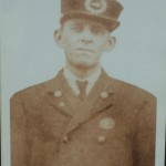 Ed Hite Fire Chief Jan 1911-Jan 1916