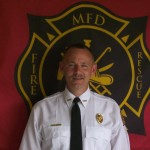 Eric Bach Fire Chief June 2002-AUG 1 2015