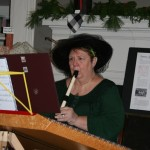 Christmas in Old Washington - Music Entertainment