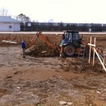 Washington Rec Park Pool Construction 3