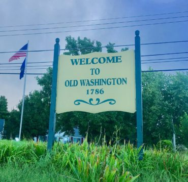 Old Washington Opens for the Season @ Old Washington | Maysville | Kentucky | United States