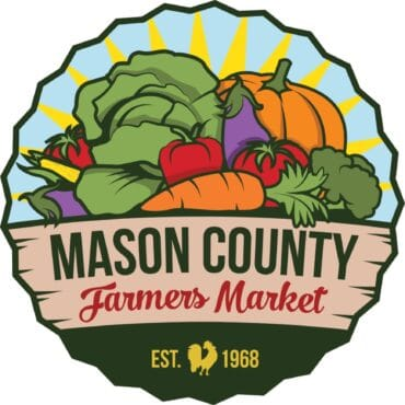Mason County Farmer's Market @ Old Washington Meeting House