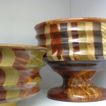 ORVAG - Hand crafted wooden bowls by local artisan.