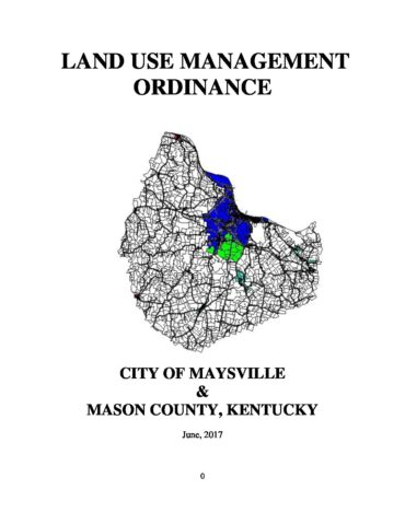 Board of Adjustments @ Maysville Municipal Building Commission Chamber | Maysville | Kentucky | United States