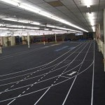 Mason County Indoor Track view