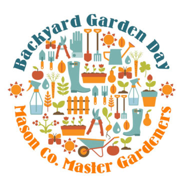 Mason County Master Gardeners Backyard Garden Day @ Mason County Cooperative Extension Office | Maysville | Kentucky | United States