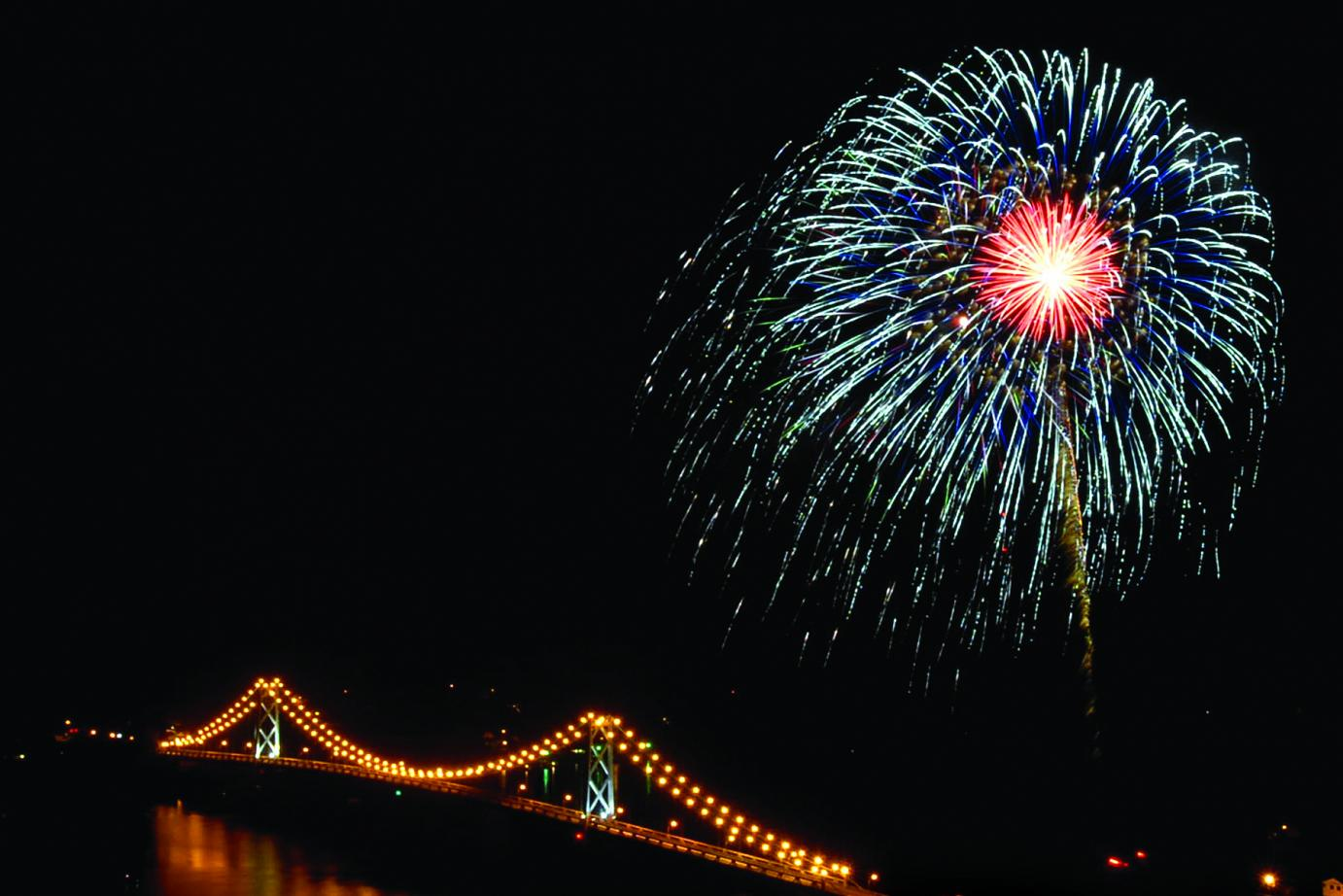 July 4th Downtown Events – City of Maysville