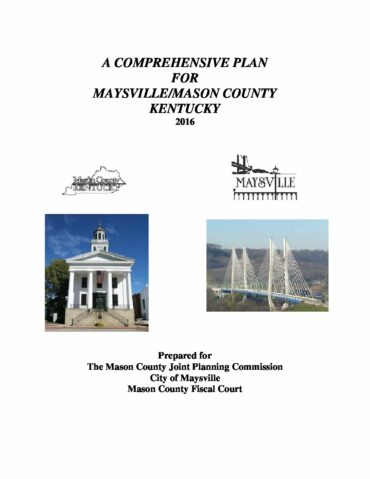 Joint Planning Commission @ Maysville Municipal Building Commission Chamber | Maysville | Kentucky | United States