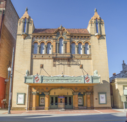 The Russell Theatre Presents Monty Python @ The Russell Theatre | Maysville | Kentucky | United States