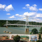 Simon Kenton Bridge by Tammie Brown