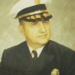 Stanley McGowan Fire Chief Aug 1966-Jan 1986