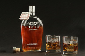 photo of Old Pogue bourbon