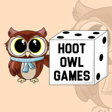 Hoot Owl Family Game Day @ 2nd Street Mall