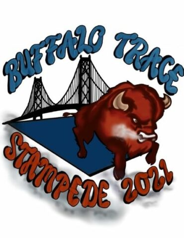 Buffalo Trace 1 mile Stampede @ Downtown Maysville Historic District