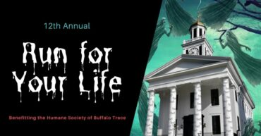 12th Annual Run For Your Life @ Limestone Landing | Maysville | Kentucky | United States