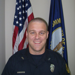LT. Brian White - Serving since 2005