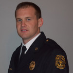 Fire Chief Kevin Doyle Serving Maysville since 2004