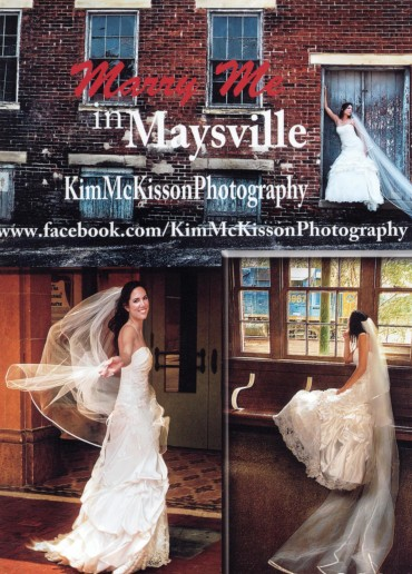 Convention & Visitors Bureau @ The Cox Building | Maysville | Kentucky | United States