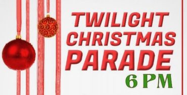 Twilight Christmas Parade @ Downtown Maysville